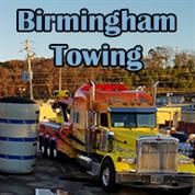 Birmingham Towing